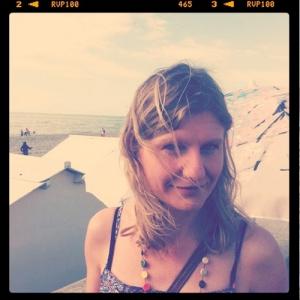 Photo Cécile GAMBINI