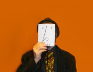 autoportrait Mr. ED