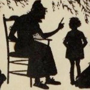 illustration d'un conte traditionnel
