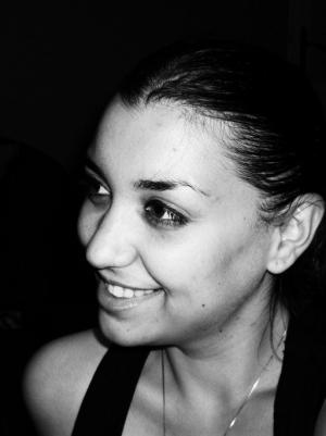 Emilie Chazerand