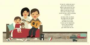 pages intérieures 38&39 LA PETITE TROUILLE