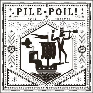Image de la première de couverture du livre Pile-Poil !