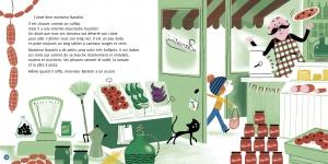 pages intérieures 12&13 UN FRÈRE EN BOCAL