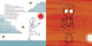pages intérieures 10&11 LE MAÎTRE DU MONDE