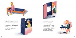 Le très chanceux Monsieur Confetti - page intérieure 2