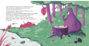 L'ours qui ne rentrait plus dans son slip - pages intérieures3