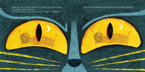 Un chat dans la gorge - page intérieure3