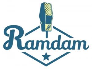 logo de l'atelier ramdam