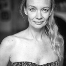 Carole Bellanger