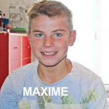 Photo Maxime