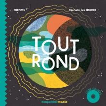 Couverture livre CD TOUT ROND