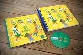 Le bruit des nombres : livre CD et livre en braille