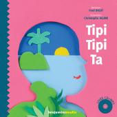 première de couverture du livre CD MP3 Tipi Tipi Ta