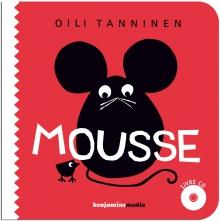 Couverture livre CD MOUSSE