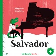 Salvador - livre CD