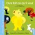 couverture livre CD OURS FAIT CE QU'IL VEUT