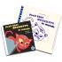 Couverture livre CD + braille PETIT CHAT DÉCOUVRE LE MONDE