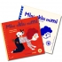 Couverture livre CD + braille MINI RIKIKI MIMI