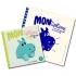 Photo livre CD + braille  MON TIPOTAME
