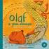 couverture livre CD OLAF LE GÉANT MÉLOMANE