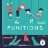 Les Punitions - Livre CD