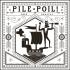 Pile Poil! - livre accordéon en relief gaufré