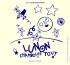Couverture livre CD + braille GK LUNON CHAMBOULE TOUT