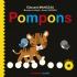 couverture livre cd POMPONS