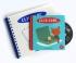 photo livre CD braille et gros caractères CLIC CLAC