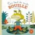 Couverture livre CD PAS TOUT DE SUITE BOUILLE
