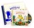 Couverture livre CD + braille et gk PAS TOUT DE SUITE BOUILLE