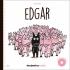 Livre CD Edgar