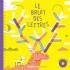 Livre CD Le bruit des lettres