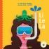 Li Le La livre CD mp3