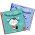 La vérité vraie sur Mireille Marcassin - Livre CD Braille