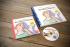 Tout ou presque sur les bisous volants - livre CD avec transcription braille