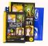 photo livre CD & braille et gros caractères & DVD en lsf LE PAPA MAMAN