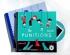 Les Punitions - Livre CD braille et gros caractères