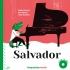 Salvador, livre CD mp3