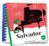 Salvador, livre CD avec transcription braille et gros caractères
